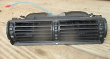 Air Conditioning Heater Vent 1995 BMW E39 Center Dash A/C  OEM w/ Cable