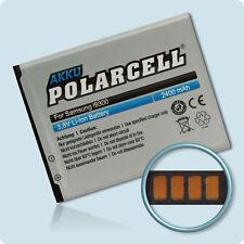 PolarCell Akku für Samsung Galaxy S3 GT-i9300 S III Neo GT-i9301 LTE GT-i9305