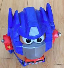 Optimash Prime Transformers Mr Potato Head Playskool Hasbro Optimus