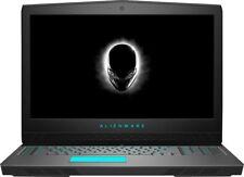 "Open-Box Excellent: Alienware - 17.3"" Gaming Laptop - Intel Core i7 - 16GB Me..."