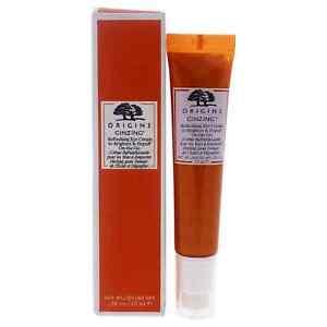 Origins Ginzing Refreshing Eye Cream To Brighten and Depuff for Unisex - 0.34 oz