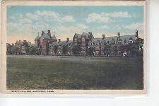 Trinity College Hartford  CT Conn     AX-72060