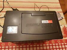 Professional poker shuffle king 2 card shuffler