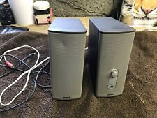 Bose companion 2 series ii Speakers