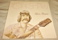 Goin' Home by Ron Shaw (Vinyl LP, Sealed)