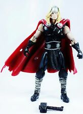 Marvel Universe 2010 SDCC Exclusive THOR (AGES OF THUNDER) - Loose