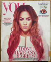 Caroline Flack– You magazine – 24 November 2013