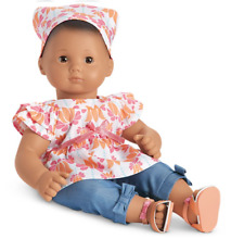 American Girl Bitty Baby Fun In The Sun Outfit NEW in BOX - No Doll-