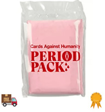 Cards Against Humanity: Period Pack - New Sealed Original Expansion Pack