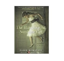 The Haunting of Sunshine Girl by Paige McKenzie (2016, Paperback)
