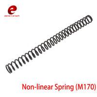 Airsoft M120 M130 M140 M150 M160 M170 Upgrade Spring for Ver.2 Ver3 AEG Gearbox