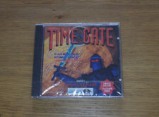 Time Gate Knight`s Chase  PC NEW - Jewel case