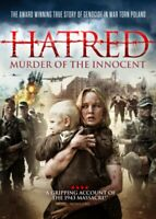 Nuevo Hatred Asesinato Of The Innocent DVD