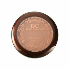Body Collection Bronzing Powder Compact With Mirror