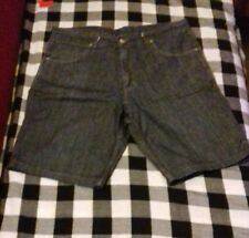 short goeland taille xl jeans