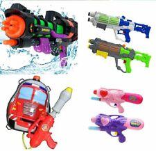 Wasserpistole Mix Spielzeug Wasser Spritzpistole Kinder draußen Spiel Watergun