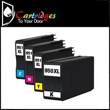 Premium Compatible HP 950XL HP 951XL Officejet Pro 8100 8600 8600 Plus Printer