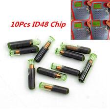 10 pcs Car Key Chips ID48 Transponder Chip (OEM) For Tango Pro Copy ID48 Chip