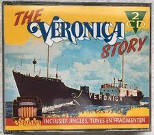 The Radio Veronica Story - Double CD