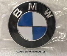 Genuine BMW Bonnet / Boot Badge