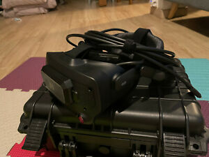 Valve Index HMD only + a lot of accessories - Kiwi fan - VR Cover - Suitcase