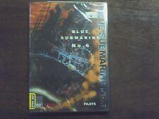 Blue Submarine No. 6 - Vol. 2: Pilots (DVD, 2000)