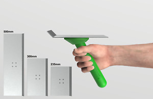 The Pointsman - 235mm - Hawk, Brick Pointing, Pointing Trowel