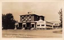REPENTIGNY, QUEBEC, CANADA, HOTEL & SURROUNDINGS, MICHEL REAL PHOTO PC c. 1940's