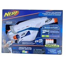 Hasbro Nerf N Strike Modulus System Mediator Stock Build Your Own Blaster 8 & Up