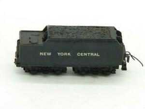 Marx HO 6096 New York Central Tender for the Die Cast Smoking Hudson