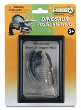 Collecta 89288 Tooth & Finger Claw of Allosaurus Box Set Miniature Figure Toy