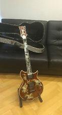 Pagos Guitars-Custom Guitar-MOP incrustaciones-Vintage-colección de resolución