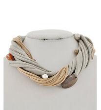 MARNI H&M Semi Precious Stone Necklaces