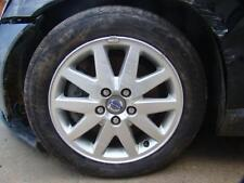 VOLVO S40, 1 X MAG WHEEL, FACTORY, 16X6.5IN, CERYX, (2)09/07-08/12