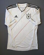 4.5/5 Germany soccer jersey 2012 2014 football home shirt SMALL Adidas