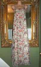 George Summer/Beach Long Sleeve Floral Dresses for Women