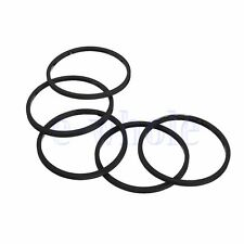 5 Replacement DVD Drives Tay Motor Rubber Belt Ring Part For Xbox 360 / Slim BE
