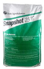 Snapshot 2.5 TG Pre Emergent Herbicide  (Trifluralin , Isoxaben) - 50 Lbs.