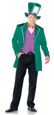 Mad Tea Party Host Adult Costume Medium-large as SHOWN
