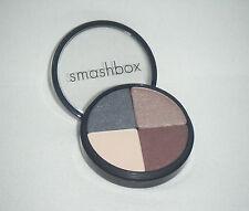 Smashbox Photo Op Eye Shadow ~ On Stage ~ 4 Colors ~ 0.27 oz ~