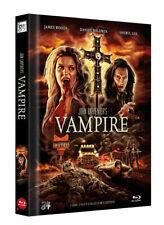 Vampire - 2-Disc Collectors Edition Mediabook (Cover B) limitiert auf 500 St.