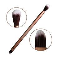 New Blending Double-Ended Makeup Brush Pen For Eye Powder Foundation Eyeshadow