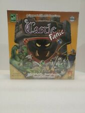 Castle Panic Board Game - NEW