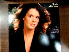 Susie Allanson We Belong Together PROMO 33 RPM EX+ 110415 TLJ