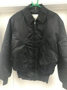 mens bomber jacket 38 inch chest (American Large)