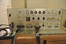 RORZE PURR-3646-1 CONTROLLER/POWER SUPPLY 68RSC110 200V 30A
