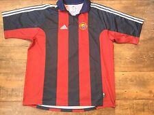 2001 2002 Djurgardens Adults XL Football Shirt Sweden Top
