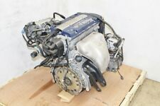 JDM Honda F20B Engine Accord SIR Prelude 2.0L DOHC Vtec Motor Longblock