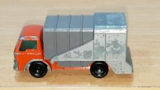 FORD REFUSE TRUCK ~ Lesney Matchbox No. 7 C Made in England in 1966