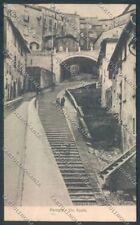 Perugia città cartolina ZG1020